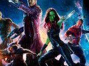'Guardians Galaxy Vol. presenta sinopsis
