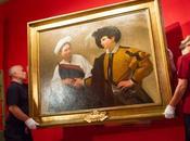 Tres nuevos Caravaggio Thyssen