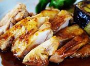 Recetas japonesas: Como preparar Pollo Teriyaki Taka Sasaki
