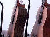 Guitarra española: evolución historia
