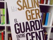 guardián entre centeno, Salinger