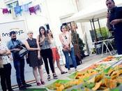 Fiesta terraza: Good Burger MyPlayz