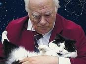 Gatos, astronomía Patrick Moore