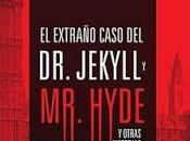 BookTime: extraño caso JeKyll Hyde otras historias