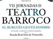 Jornadas Teatro Barroco PradoRey