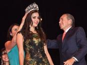 Stephania Gómez, nueva reina FENAPO