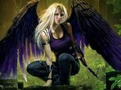 Portada Revelada: Archangel's Heart Nalini Singh