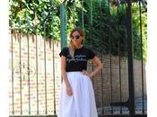 Midi Skirt.