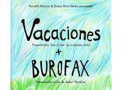 Burofax Vacaciones Maravillas Club
