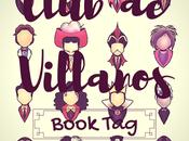 Book #26: Club Villanos