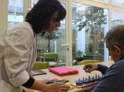 Neurorehabilitación terapia ocupacional ancianos