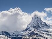 fotografía Matterhorn (4478 desde Sunnegga tomada...