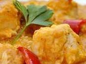 Mero salsa almendras (#Asaltablogs)