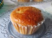 Muffins kéfir frutas