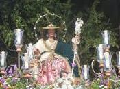 Procesión Divina Pastora Dionisio (Jerez Frontera)
