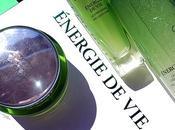 Énergie Lancôme; energía imparable