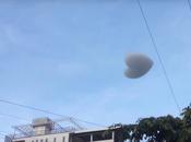 Máquina hacer nubes está cautivando todos alrededor mundo