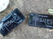 Eyes Lips Palette Deborah Milano: Review Swatches