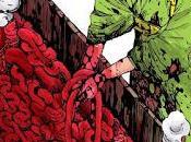 "Reseña manga: ""Cuaderno masacres. extraños incidentes Tengai"""