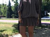 Vintage dress.-