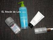 Productos Acabados Volumen