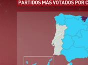 España corruptos