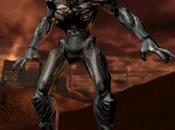 Bestiario comparativo saga Doom