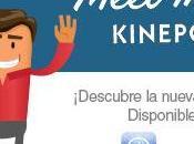 """Descubre """"Meet Kinépolis"""", aplicación móvil para encontrar quien cine"""