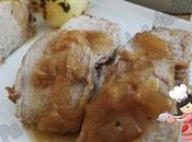 *Solomillo salsa cebollas (Olla GM-E Tradicional)