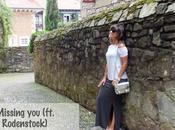 Missing (ft. Rodenstock)