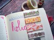 #tiendacbn Dispensador washi tape Etsy