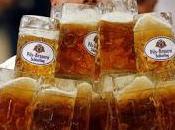 historia cerveza; origen bebida consumida