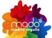 Mado'16 madrid orgullo presenta programa