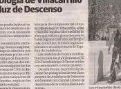 espeleología prensa