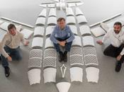 Airbus llega tecnología Impresión realidad virtual