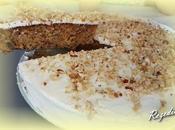 Carrot cake gluten