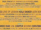 Fuel Fandango, Delorean, Cooper, Maga L.A. suman Sonorama 2016, anuncia cartel días