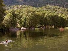 Habilitadas piscinas naturales Valle Jerte. Temporada baños 2016