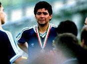 Maradona tambien renuncio Seleccion Argentina tras fracaso