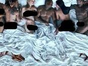 Kanye West video 'Famous' single