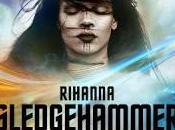 Sledgehammer Rihanna para Star Trek