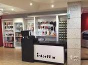 nueva franquicia Interfilm abre Coruña