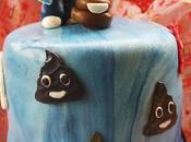 tarta para jubilación
