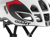 Giant presenta nuevo casco para carretera aerodinámico Pursuit