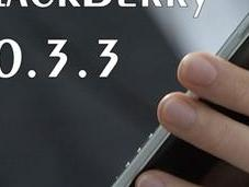 Autoloaders BlackBerry 10.3.3.498 beta para desarrolladores