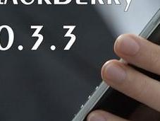 Autoloaders BlackBerry 10.3.3.498 beta para desarrolladores