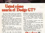 para Dodge