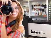 cadena franquicias Interfilm renovado imagen años.