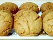 Dulces Fitr: Ghriba Tradicional mantequilla