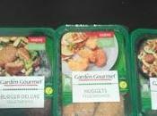 Garden Gourmet nuevas hamburguesas, nuggets albóndigas vegetarianas